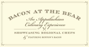 Bacon at the Bear logo 2