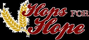 Hops for Hope logo
